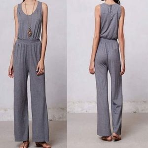 Anthropologie Saturday/ Sunday Casual Jumpsuit